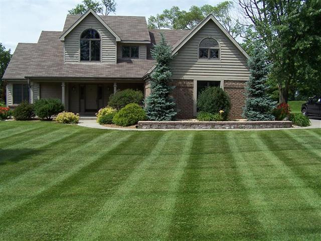 lawn care and snow removal in Brookfield WI